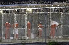 Mỹ chuyển 2 tù nhân từ Guantanamo tới Bosnia và Montenegro