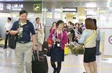 Hơn 4.000 khách nước ngoài trốn ở lại đảo Cheju trong năm 2015