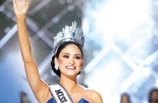 Lò luyện hoa hậu - Giấc mơ đổi đời của các cô gái Philippines