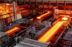 WSA: Iran là nhà sản xuất thép lớn thứ 14 thế giới năm 2015