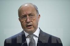 Pháp sẽ công nhận nhà nước Palestine nếu tiến trình hòa bình bế tắc