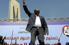 Sudan chính thức mở cửa biên giới với Nam Sudan sau 5 năm