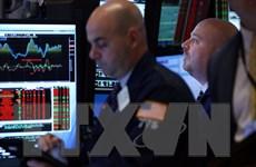 Thị trường chứng khoán Mỹ-Âu chuyển động ngược chiều nhau