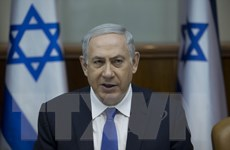 Israel: Kế hoạch hòa bình Trung Đông của Pháp phản tác dụng