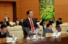 Chủ tịch nước đóng góp rất lớn nâng cao vị thế của Việt Nam