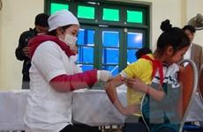 TP.HCM triển khai tiêm vắcxin sởi-rubella cho 124.000 đối tượng