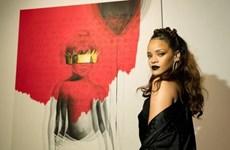 """Rihanna ra mắt album mới """"Anti"""" pha trộn tinh tế giữa pop và R&B"""