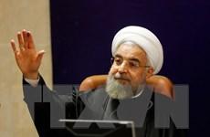 Iran: Phe ông Rouhani giành 15/16 ghế Hội đồng Chuyên gia Tehran