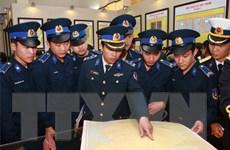 Trưng bày bằng chứng lịch sử Hoàng Sa, Trường Sa của Việt Nam