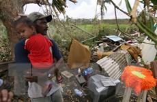 Việt Nam chia buồn với Fiji về thiệt hại sau siêu bão Winston