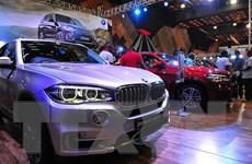 Tập đoàn xe hơi hạng sang BMW kỷ niệm sinh nhật thứ 100