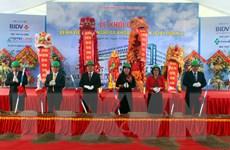 Nghệ An đầu tư 1.300 tỷ đồng xây dựng bệnh viện hiện đại nhất tỉnh