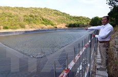 """Cư dân quần đảo Nam Du """"kêu cứu"""" vì sắp cạn nước sinh hoạt"""