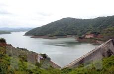 Thủy điện phát huy vai trò chống hạn: Khai thác hồ chứa hợp lý