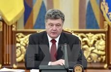 Ba phương án thành lập Nội các mới của Tổng thống Ukraine