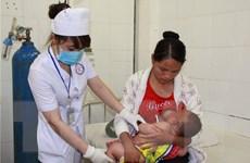 Đắk Lắk: Cứu kịp thời bệnh nhi 5 tháng tuổi mắc bệnh não mô cầu