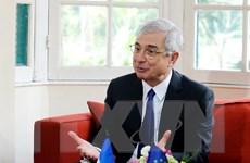 Chủ tịch Quốc hội Pháp: Nỗ lực cân bằng cán cân thương mại Pháp-Việt
