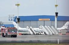 Ngừng toàn bộ hoạt động hàng không và đường bộ đến Brussels