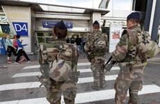 """Châu Âu lo lắng vì những kẻ khủng bố """"sống cùng trong thành phố"""""""