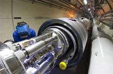 Nga khởi công chế tạo Máy gia tốc hạt siêu dẫn NICA