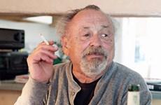 """Jim Harrison, tác giả tiểu thuyết """"Huyền thoại mùa Thu"""" qua đời"""