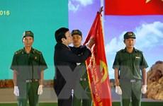 Kỷ niệm 40 năm thành lập lực lượng Thanh niên xung phong TP. HCM