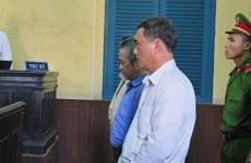 Nguyên Giám đốc Bệnh viện Bưu điện TP. HCM lĩnh án 6 năm tù