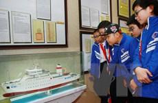 Trưng bày bằng chứng lịch sử về Hoàng Sa, Trường Sa tại Hải Phòng