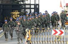 Triều Tiên chỉ trích LHQ bác đề nghị thảo luận về Mỹ-Hàn tập trận