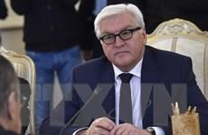 Ngoại trưởng Đức: Nga có thể làm dịu tình hình ở Nagorny Karabakh