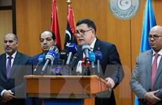 Chính quyền tại Tripoli nhường quyền lực cho chính phủ đoàn kết