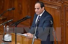 Ai Cập cam kết điều tra thủ phạm sát hại nghiên cứu sinh Regeni