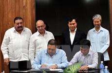 Viglacera chuẩn bị lập liên doanh với Tập đoàn GEICON của Cuba