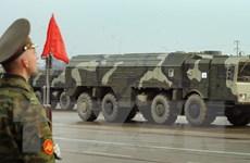 Nga ra sức nâng cấp lực lượng Phòng không và Phòng thủ tên lửa