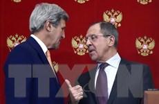 Nga-Mỹ muốn tăng hợp tác để thực hiện thỏa thuận ngừng bắn Syria