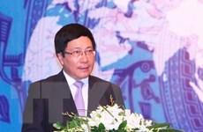 Đẩy mạnh triển khai các công tác chuẩn bị cho Năm APEC 2017