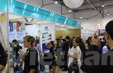 Doanh nghiệp Việt tham gia hội chợ thực phẩm lớn nhất châu Á