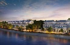 TP. HCM: Tập đoàn Novaland chuẩn bị ra mắt khu đô thị ven hồ