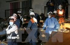 Động đất ở Nhật Bản: Các du học sinh Việt tại Kumamoto vẫn an toàn
