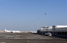 Nga cử chuyên gia sang kiểm tra an ninh hàng không tại Ai Cập
