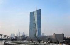 ECB quyết định vẫn giữ nguyên lãi suất cơ bản thấp kỷ lục