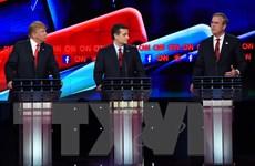 Các ứng viên tổng thống Mỹ góp mặt trong danh sách Time 100