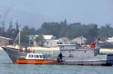 Việt-Trung đàm phán hợp tác trong các lĩnh vực ít nhạy cảm trên biển