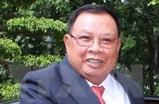 Việt Nam-Lào tăng cường sự gắn bó giữa hai Đảng, hai nhà nước