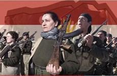 [Videographics] Vai trò của người Kurd ở khu vực Trung Đông