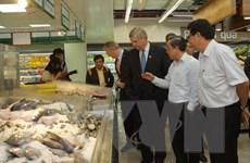 TP. HCM và Hoa Kỳ thúc đẩy hợp tác trong lĩnh vực nông nghiệp