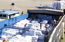 Thị trường xuất khẩu gạo 2016 tiếp tục diễn biến khó lường