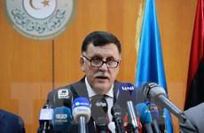 Ai Cập khẳng định lập trường ủng hộ giải pháp chính trị tại Libya