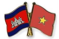 Đồng Tháp Ký kết hợp tác với tỉnh Pray Veng của Campuchia