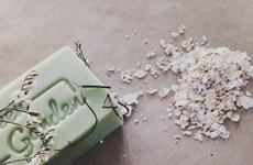 6 lý do khiến bột yến mạch vượt mặt các loại sữa rửa mặt đắt tiền